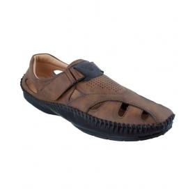 Marshal Brown Sandals