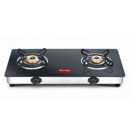 Prestige Glass Top Marvel - 2 Burner