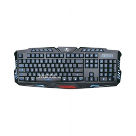 Marvo K636 Scropion Black Gaming Keyboard