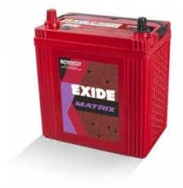 Exide Matrix Fmto Mt35lbh