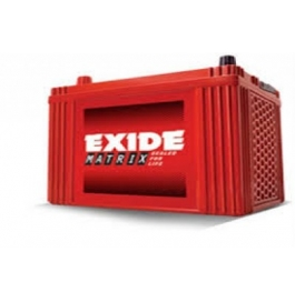 Exide Matrix Fmto Mt35r/l