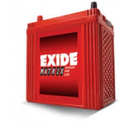 Exide Matrix Fmto Mt45d21lbh
