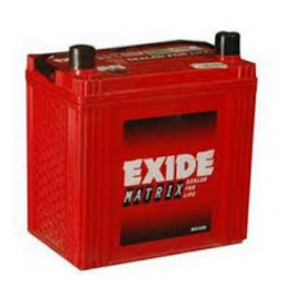 Exide Matrix Red Fmto Mtred45l