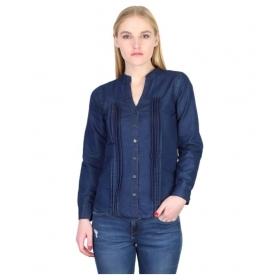 Jeans Denim Shirt