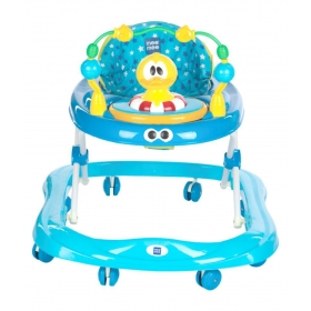 Simple Stepsbaby Walker(blue)