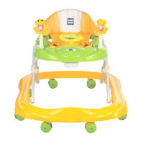Simple Stepsbaby Walker(yellow)