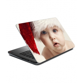 Baby Laptop Skins-multicolour