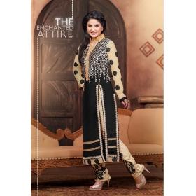 387a5f11d41 Georgette Semi Stitched Salwar Suit