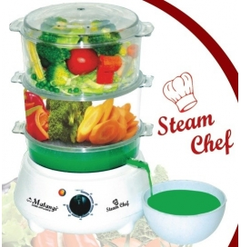 Matangi Multi Steamer Cooker