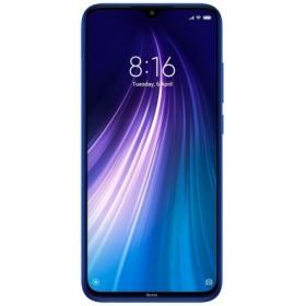 Redmi Note 8 (neptune Blue, 128 Gb)(6 Gb Ram)