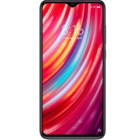 Redmi Note 8 Pro (shadow Black, 64 Gb)(6 Gb Ram)