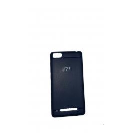 Vinayaka - Back Cover For Mi4i New Design Blue