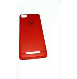 Vinayaka Cover For Mi4i -  Red