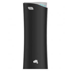 Micromax Mxapb0260 2600 -mah Li-ion Power Bank Black