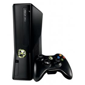 Microsoft Xbox 360 E 4 Gb