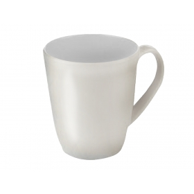 Milk Mug 360 Ml White