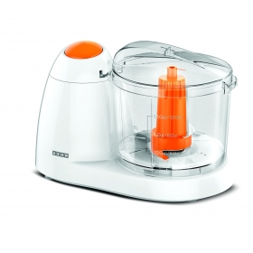 Usha Nutri Chef Mini Chopper - White