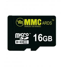 MMC 16GB Memory Card