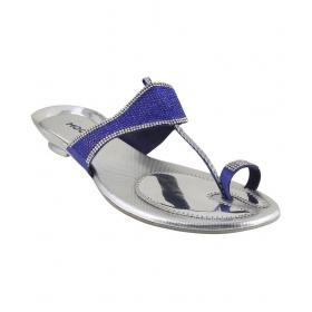 Blue Flats