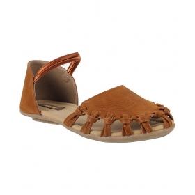 Tan Flats