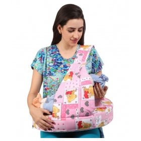 Momtobe Oval Sponge Nursing Pillows