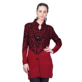 Woollen Over Coats