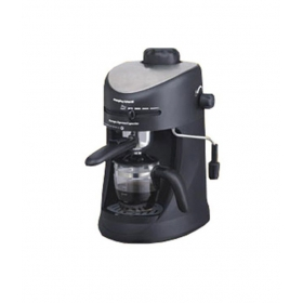 Morphy Richards 4 Cups Europa Coffee Maker Black