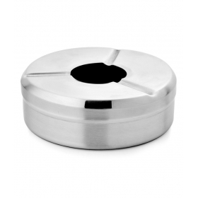 Ashtray With Removable Cover - Medium