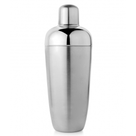 Belly Cocktail Shaker - 750 Ml