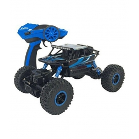 4wd Rock Crawler Off Road Race Monster Truck (blue)