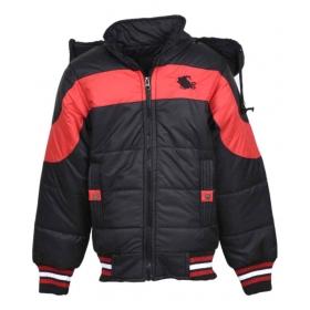 Black Full Sleeve Jacket For Boys