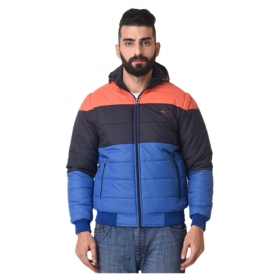 Multi Quilted & Bomber Jacket