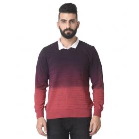 Multi V Neck Sweater