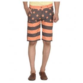 Multicolor Shorts