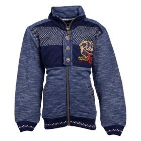 Navy Swea Shirt For Boy
