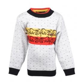 Multicolour Pullover For Boys