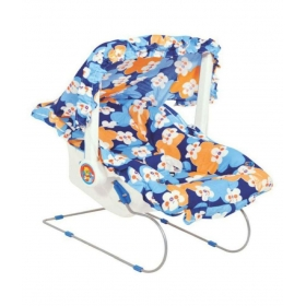 12 In 1 Carry Cot And Bouncer