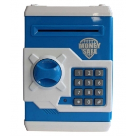 Multicolor Saving Bank Atm Machine