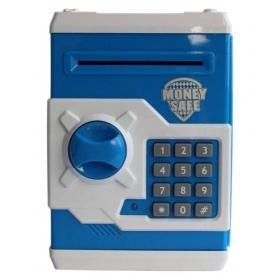 Multicolor Saving Bank Atm Machine