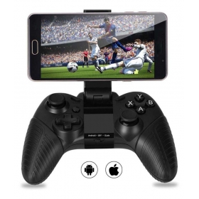 Bluetooth Gamepad Controller For Android & Ios Devices ( Wireless ) For Android & Ios Mobiles & Tablets