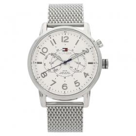 White Dial Analog Watch (nath1791087j)