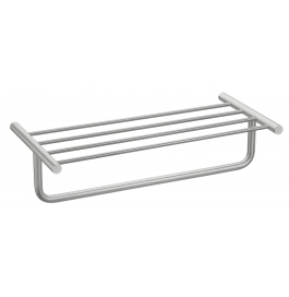 Nexus Bcs 600mm Stainless Steel Wall Shelf