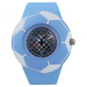 Multicoloured Dial Watch (nec3008pp01c)