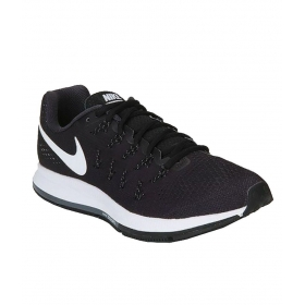 Nike Air Zoom 33 Pegasus Nike Air Zoom Pegasus 33 Black Training Shoes