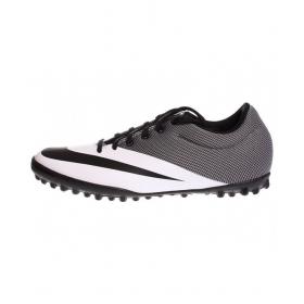 Nike Black Football Shoes