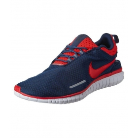 Nike Free Og Navy Blue Training Shoes