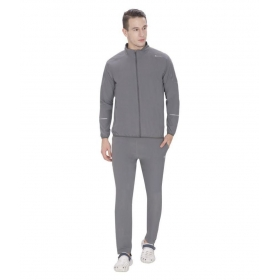Nike Grey Polyester Lycra Single