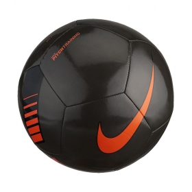 Nike Menor Pro Futsal Black Football Size- 5