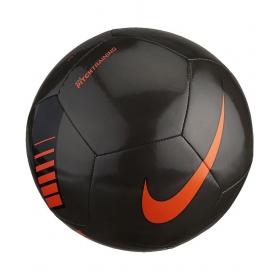 Nike Menor Pro Futsal Black Football Size- 5