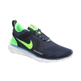 Nike Navy Running Shoes